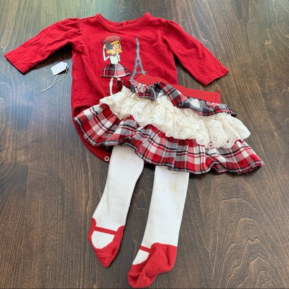 3-6mo Outfit